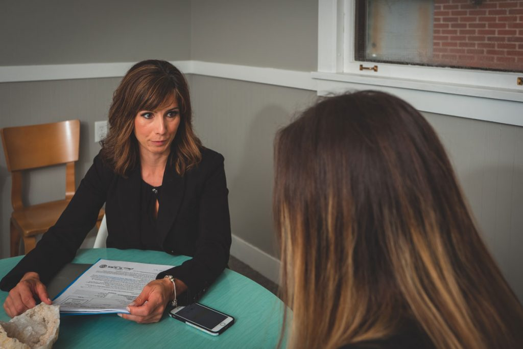 Bruckner Hernandez Legal Solutions Guardian Ad Litem Rachel Hernandez