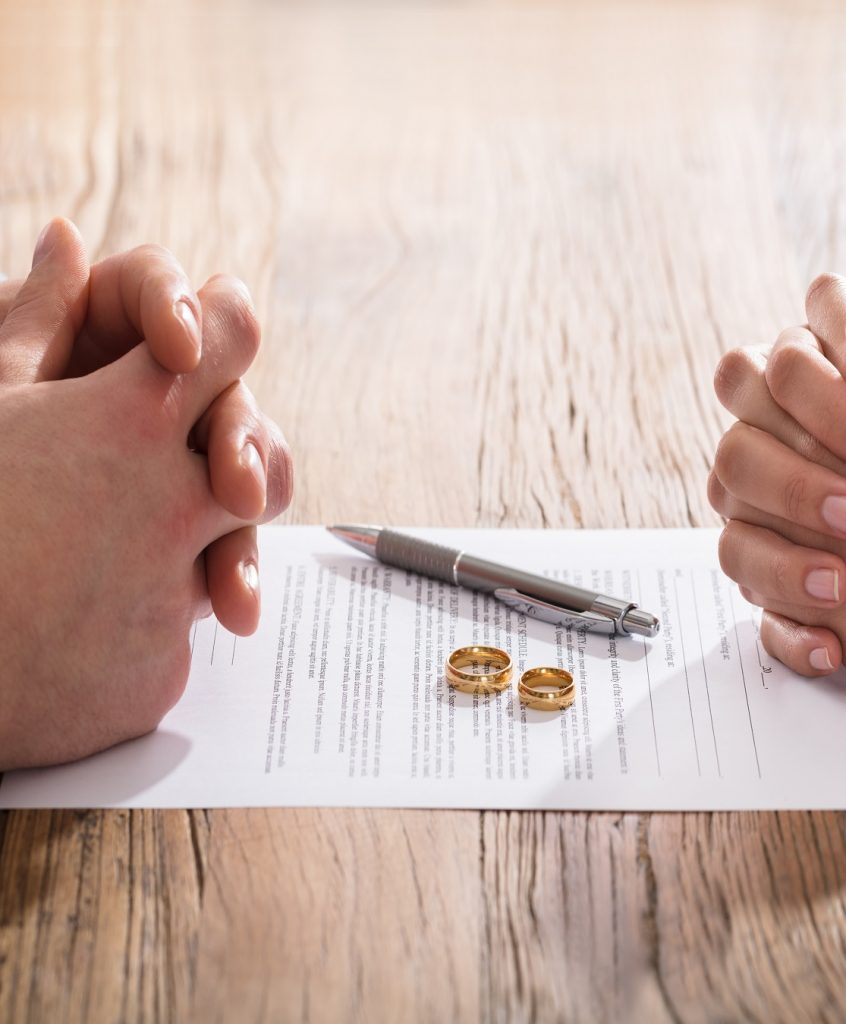 Bruckner Hernandez Legal Solutions Limited Scope Representation 2 Wedding Rings