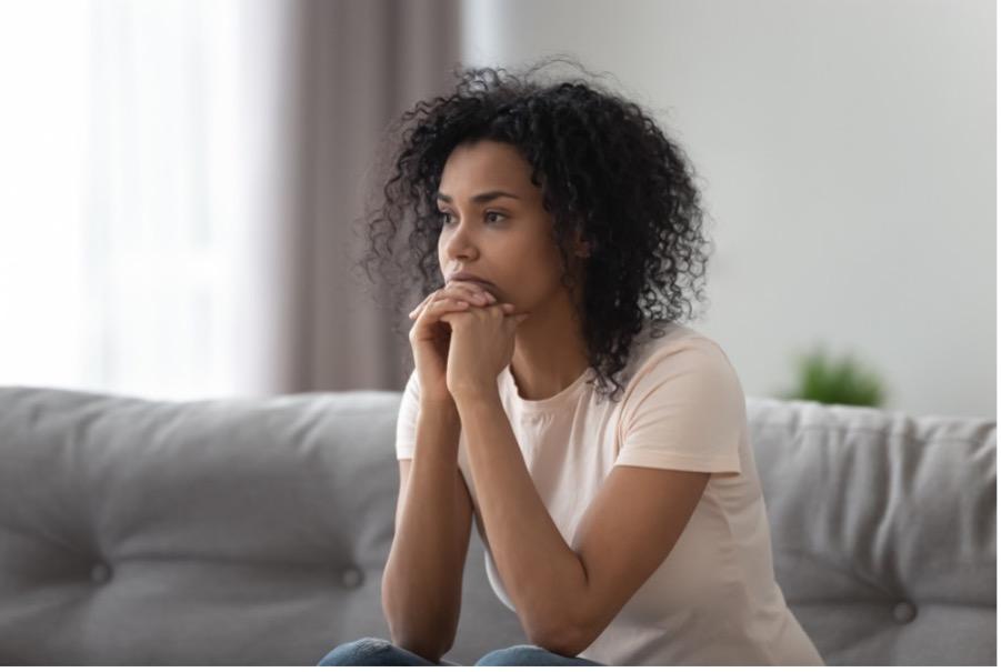 Common Divorce Fears