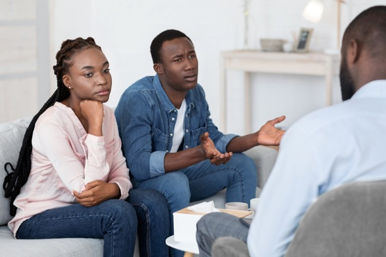 Divorce - how to manage your emotions