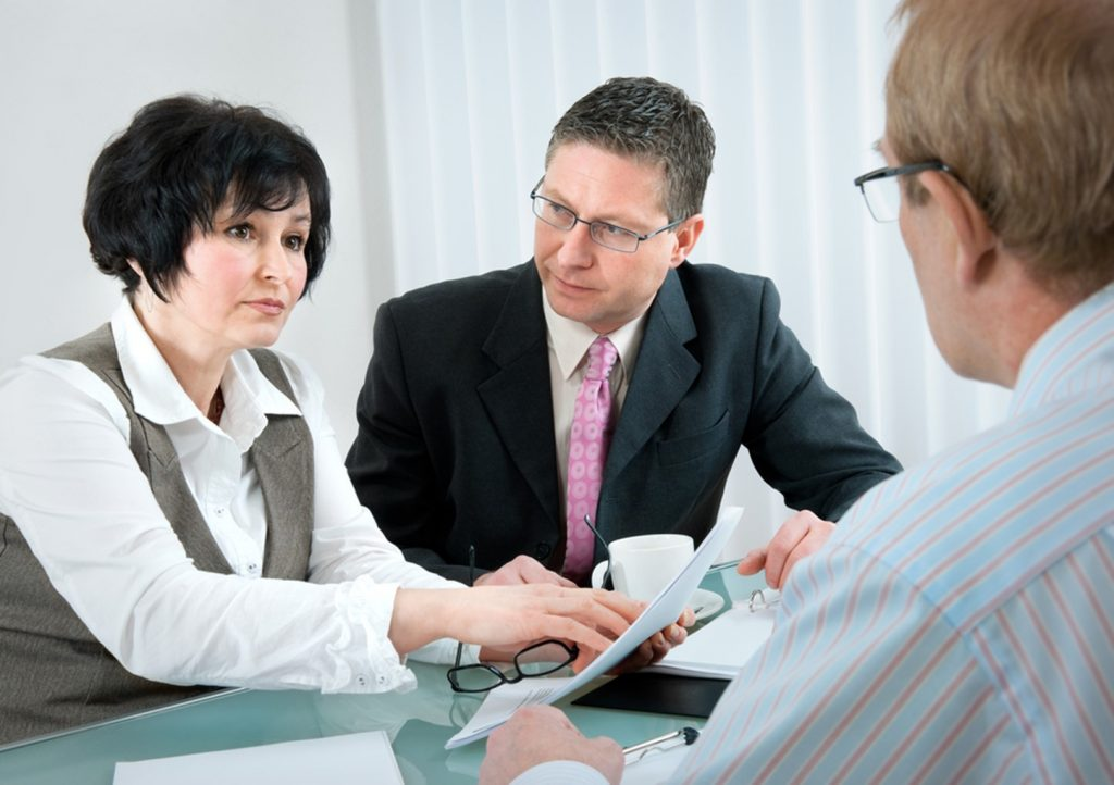 Pre-Divorce Legal Counseling